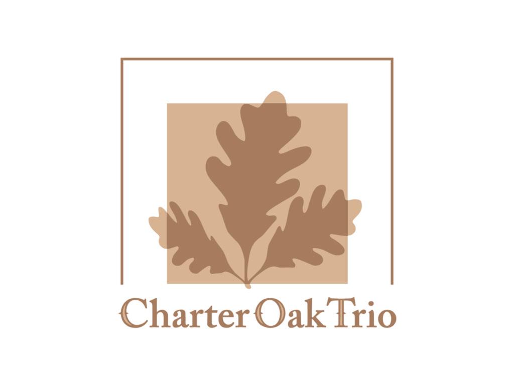 Charter Oak Trio logo